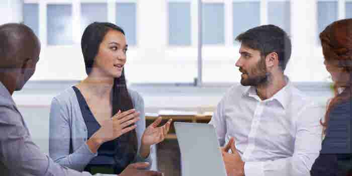 6 Communication Tips to Strengthen Your Company's Culture