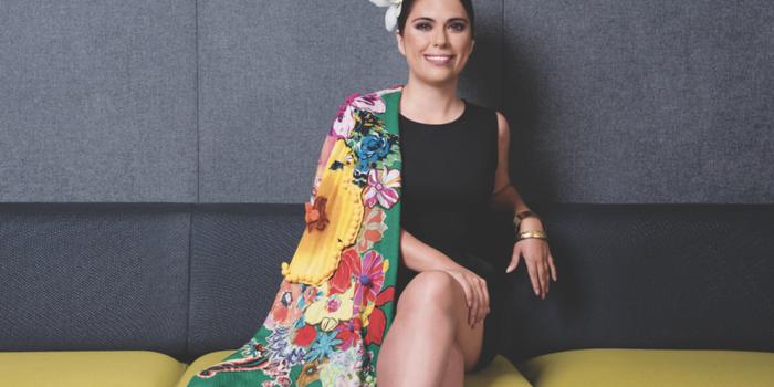 Laura Espinosa, la asesora que incuba a empresas en la industria de la moda