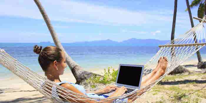 Living the Life of a Digital Nomad