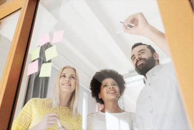 5 Ways to Transform Your Next Work Brainstorming Session Into Somethin...