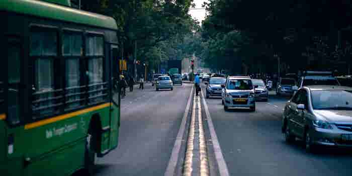 #5 Ways India is Taking the Lead in Transportation Sector