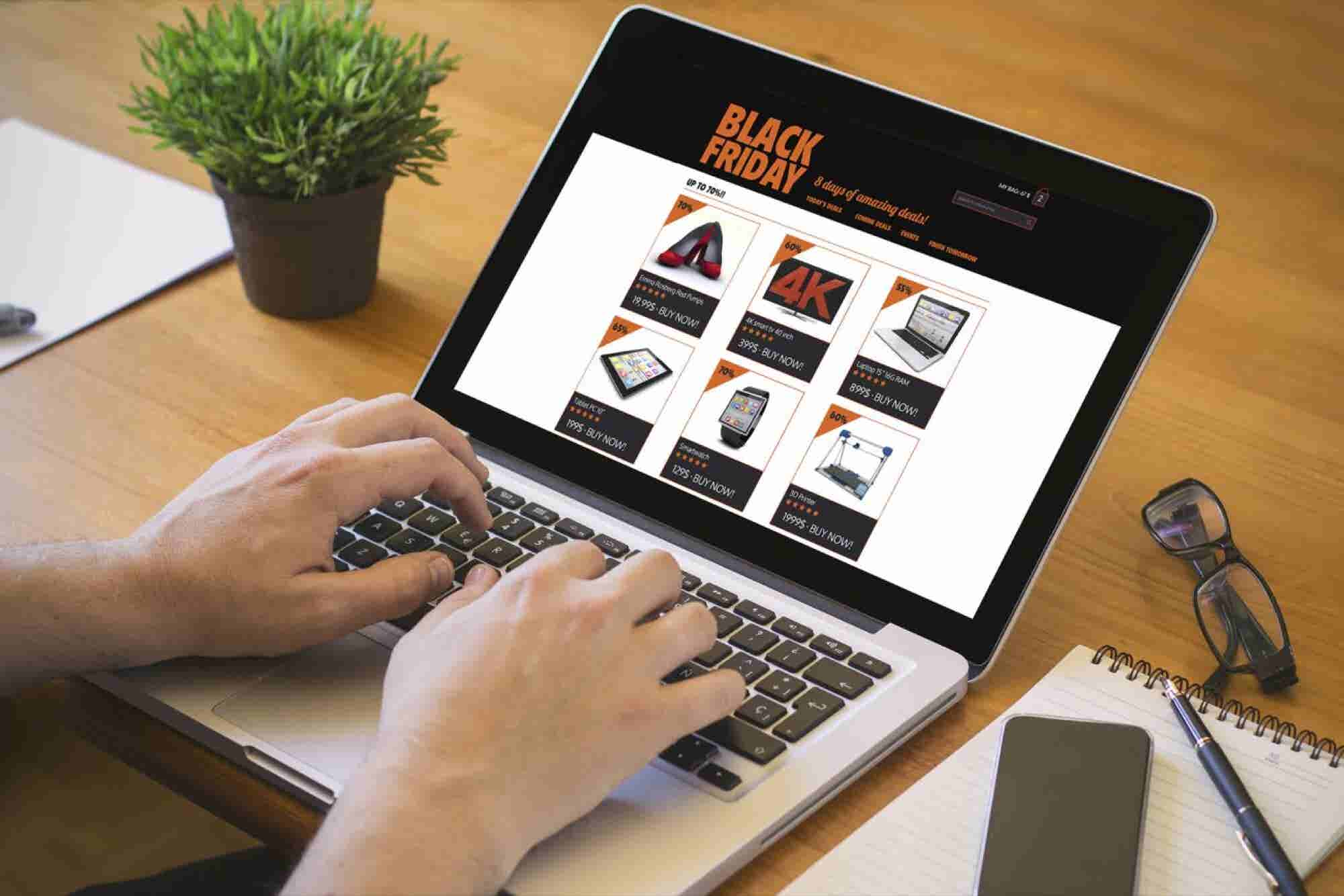 How to Get the Word Out About Your Ecommerce Site in Time for Black Friday and Cyber Monday