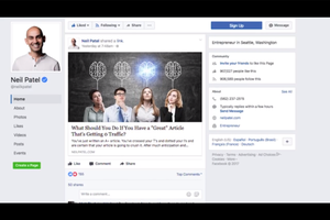 I Spent $400,000 on Facebook Fans. Here's Why You Should NOT Follow My Lead.
