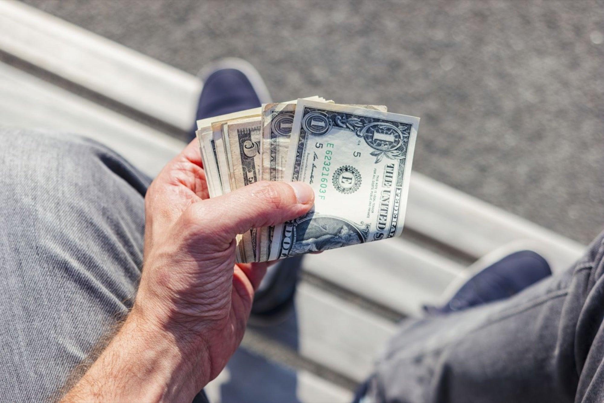 15 Ways to Make Quick Cash