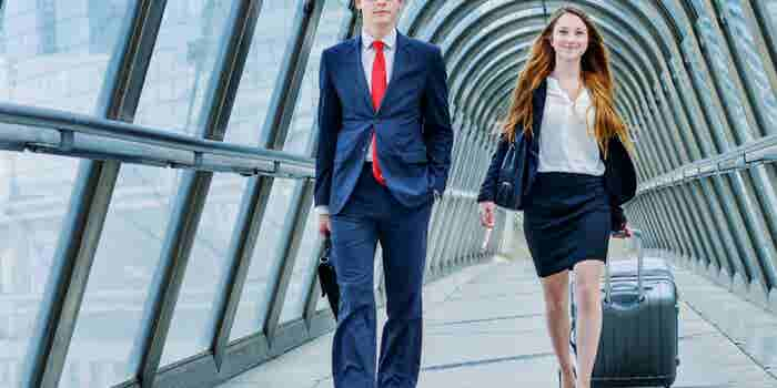 Viajes de negocios: reducen las fricciones y aumentan el retorno