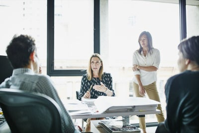 5 Bad Habits You Need to Realize Are Undermining Your Leadership
