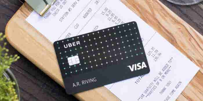 Es cierto, Uber tendrá su propia tarjeta de crédito