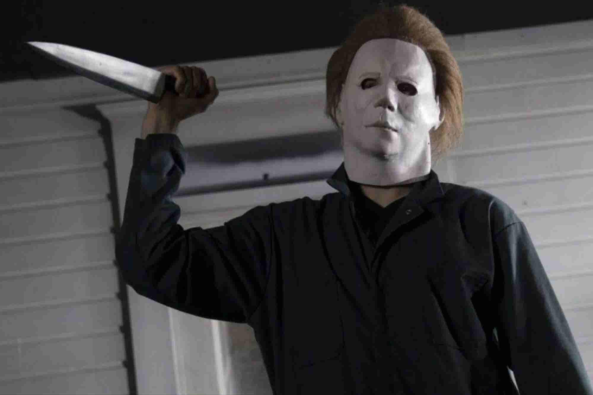 Por qué un emprendedor debe ver películas de terror