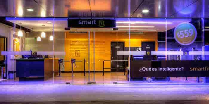 Smart Fit va por 18 estados a través del modelo de franquicia