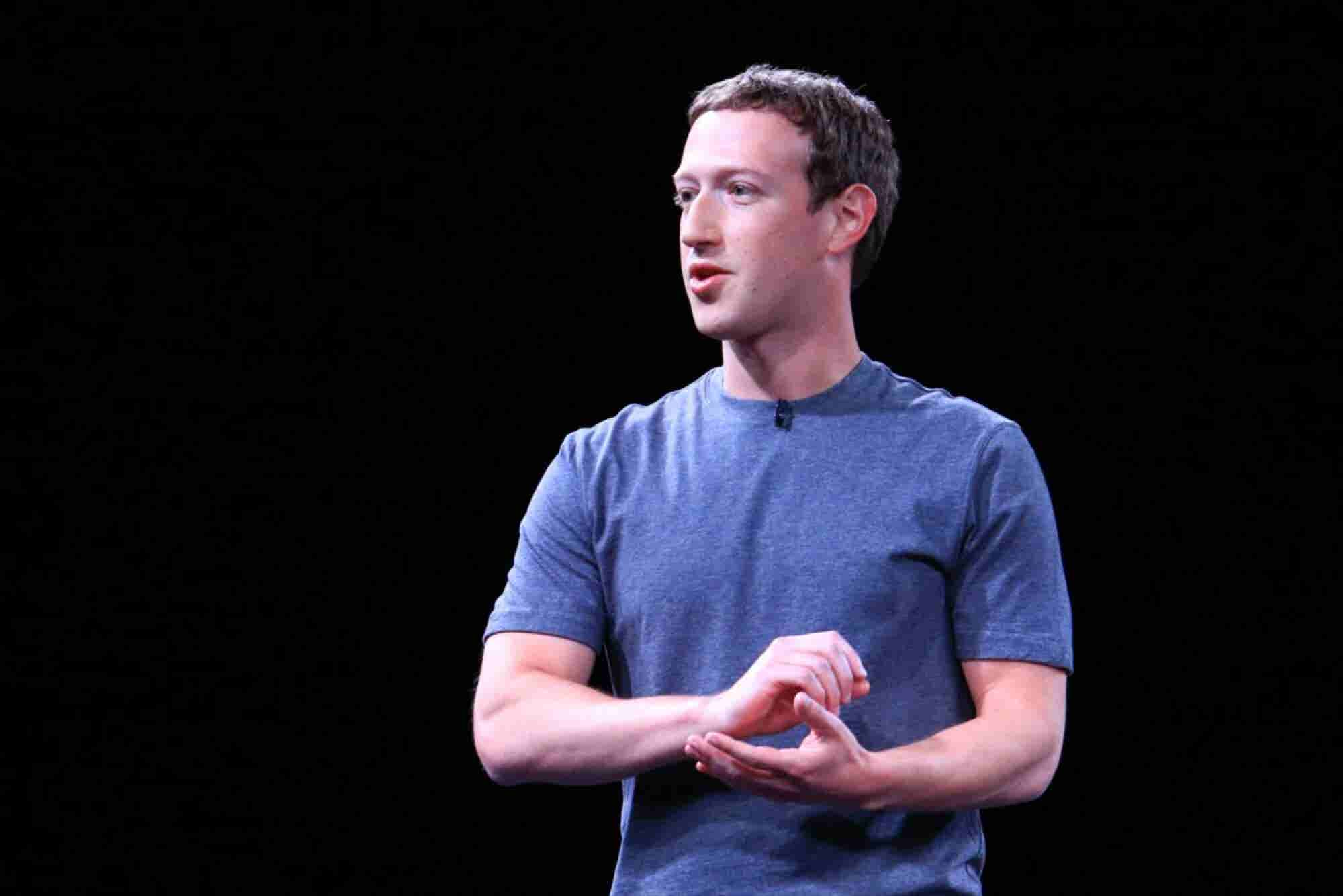How Do Your Exercise Habits Compare to Elon Musk's, Mark Zuckerberg's and Sheryl Sandberg's?