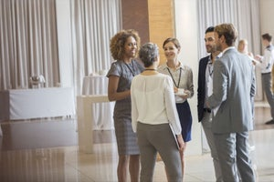 Smart Advice for Networking With These 4 Personality Types