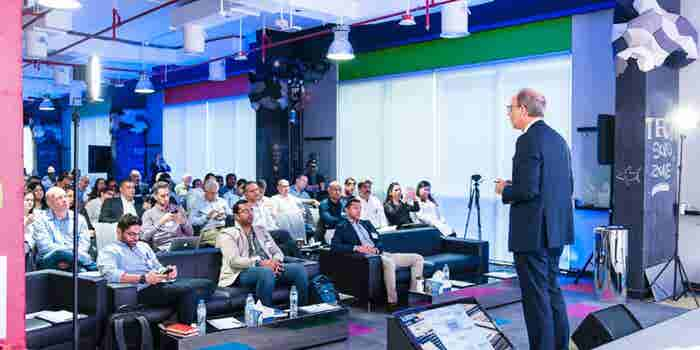UAE Tech Startups, DTEC's Entrepreneur Day Wants To Support You