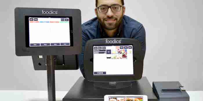 Saudi Arabia-Based Foodtech Startup Foodics Raises US$4 Million Series A Funding