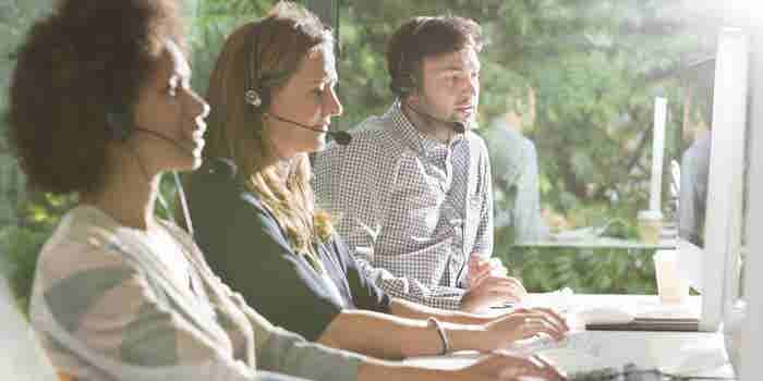 Your Customer Service Team Should Be in Every Strategy Meeting