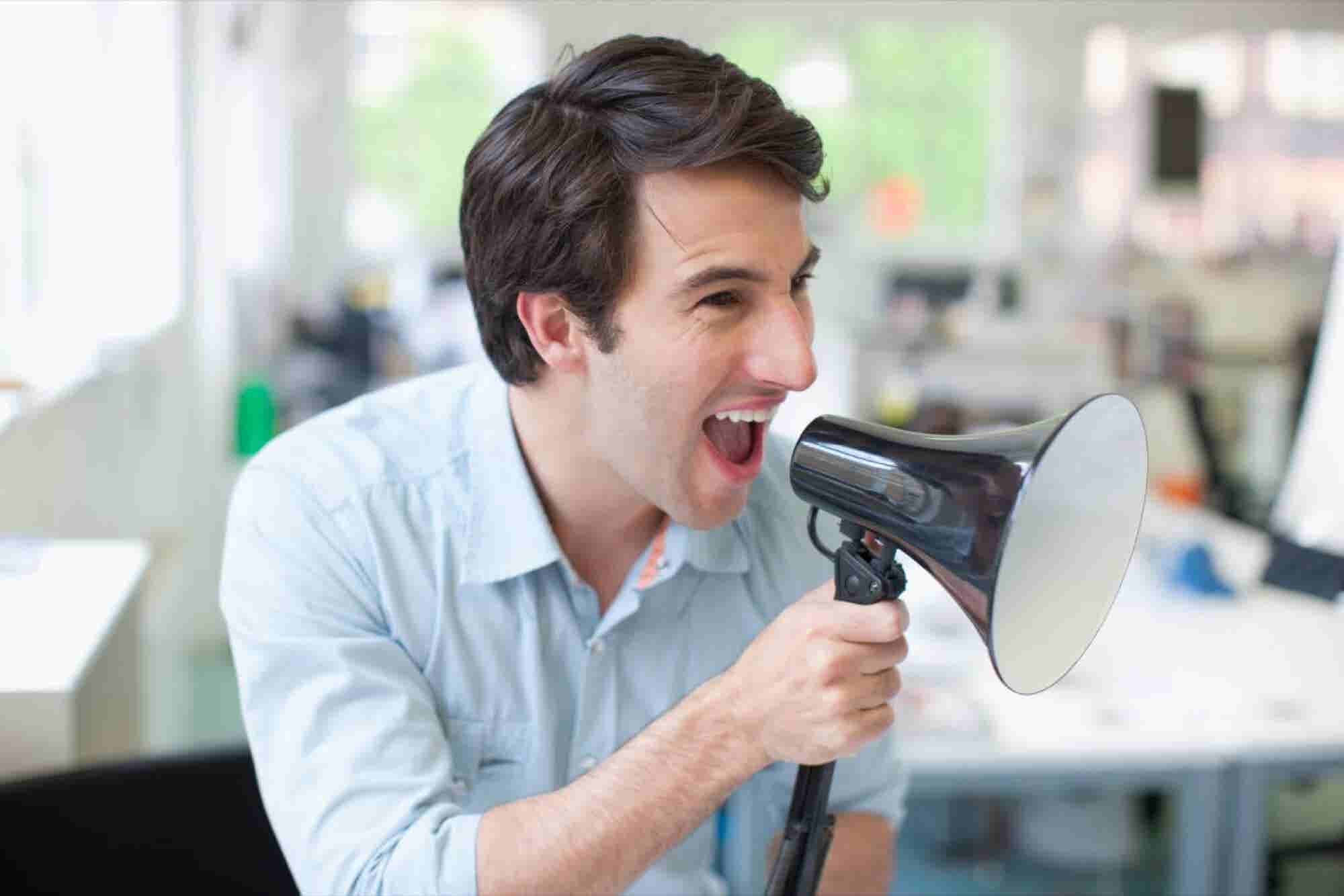 3 Ways to Get Your Voice Heard