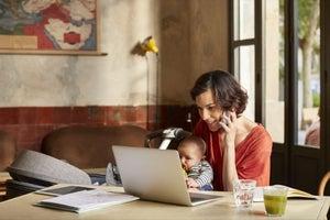 Why Mothers Make Better Entrepreneurs