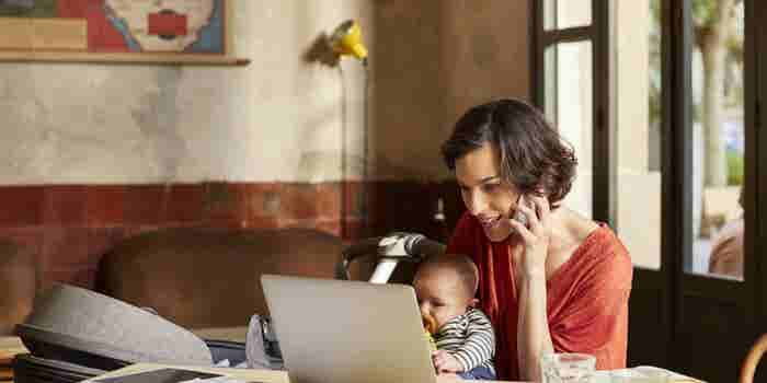 Why Mothers Make Better Entrepreneurs