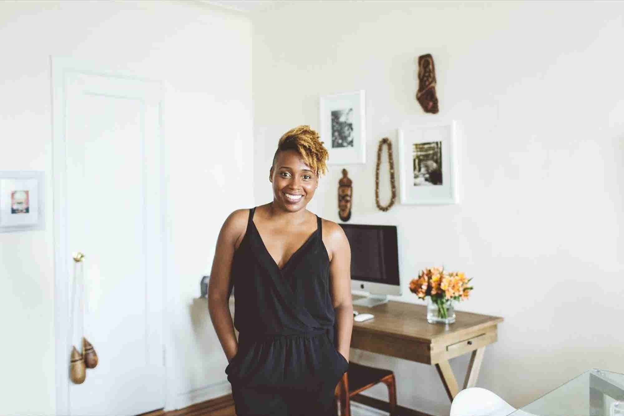 Podcast: This Trait Is Helping One Beauty Entrepreneur Build Something...