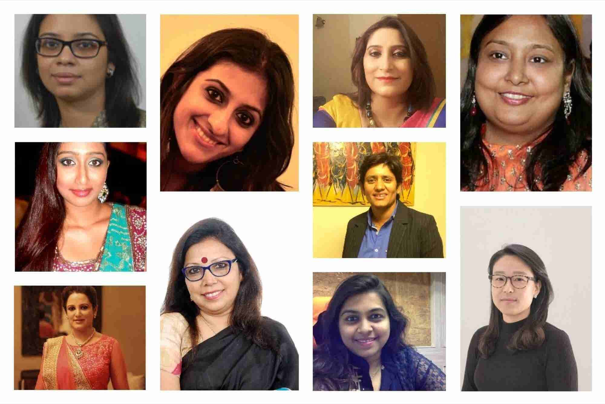 These #10 Superwomen are Breaking the 'Glass Ceiling' With Their Business Acumen