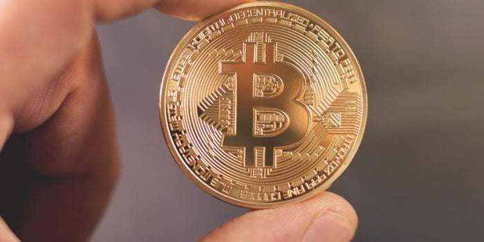 The Head and Tail of Bitcoin Bubble