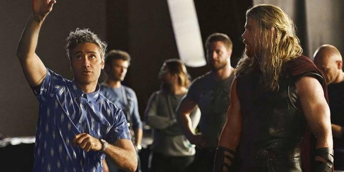 4 secretos de Taika Waititi (Director de Thor: Ragnarok) para impulsar la creatividad