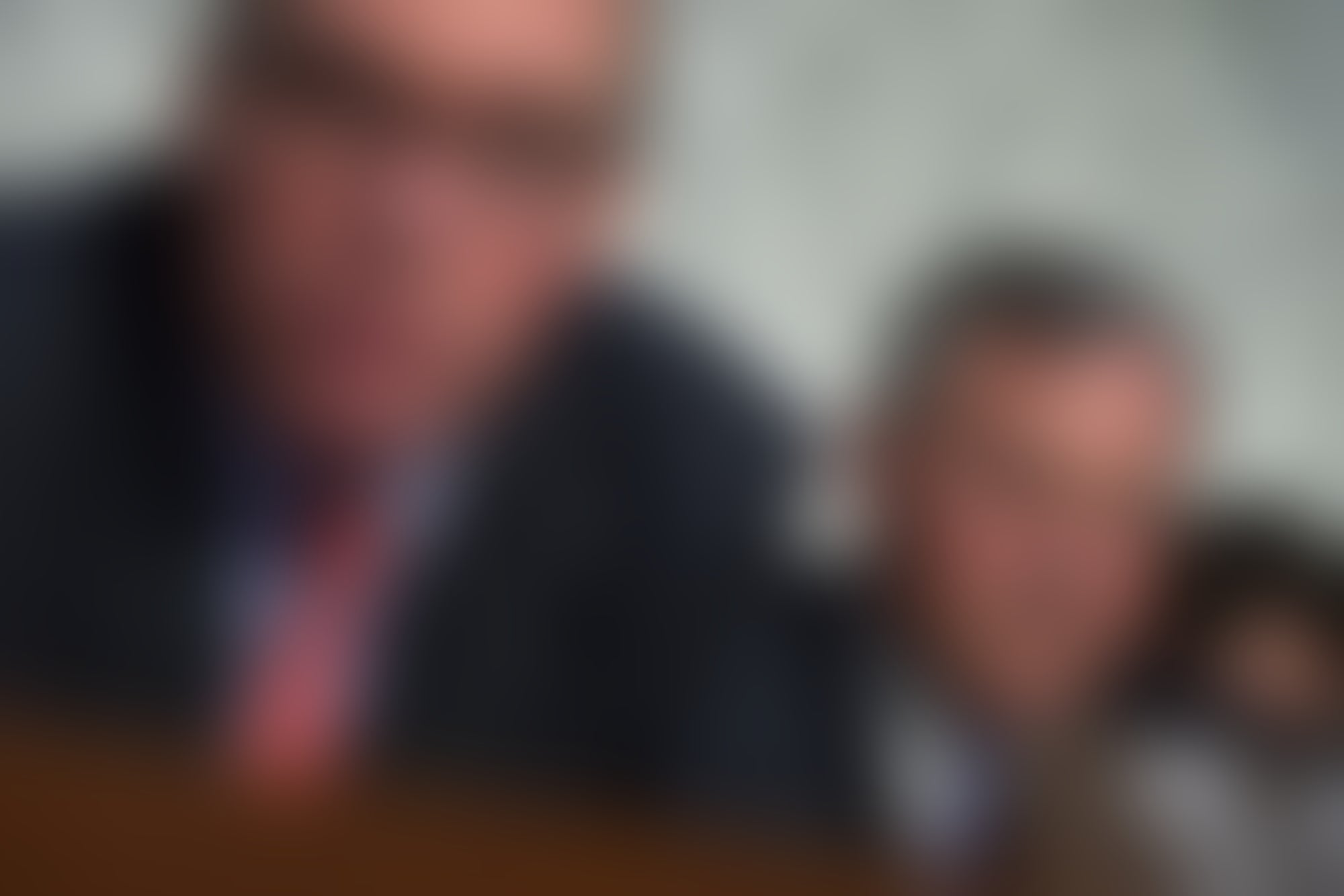 Facebook, Google and Twitter Are Testifying Before Congress Today. Watch Live Here.