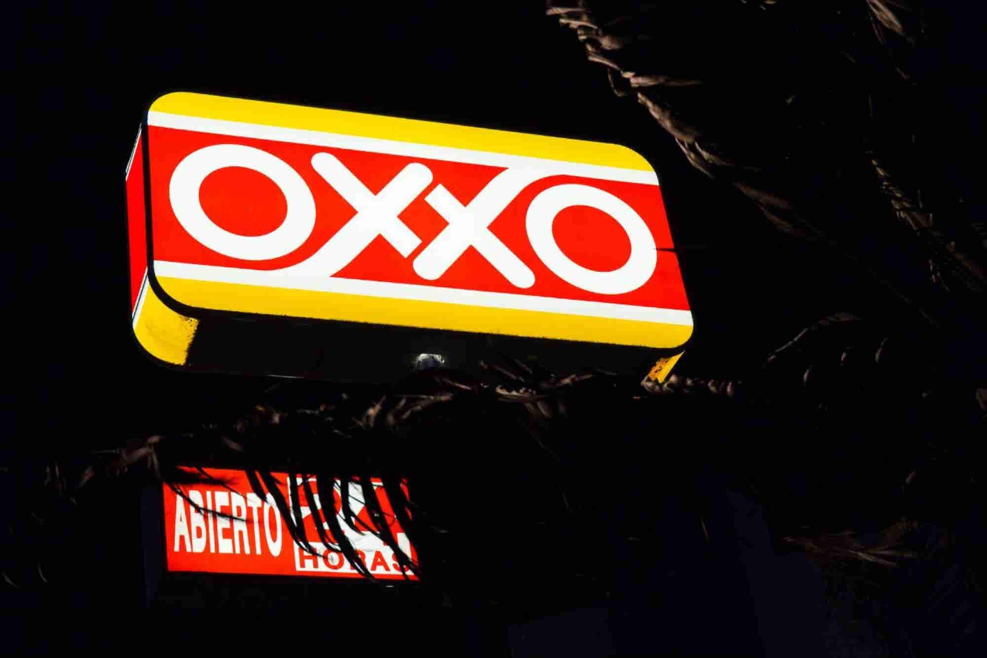 Ya podrás recoger tus remesas en Oxxo