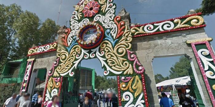 Google lleva los altares de México a todo el mundo