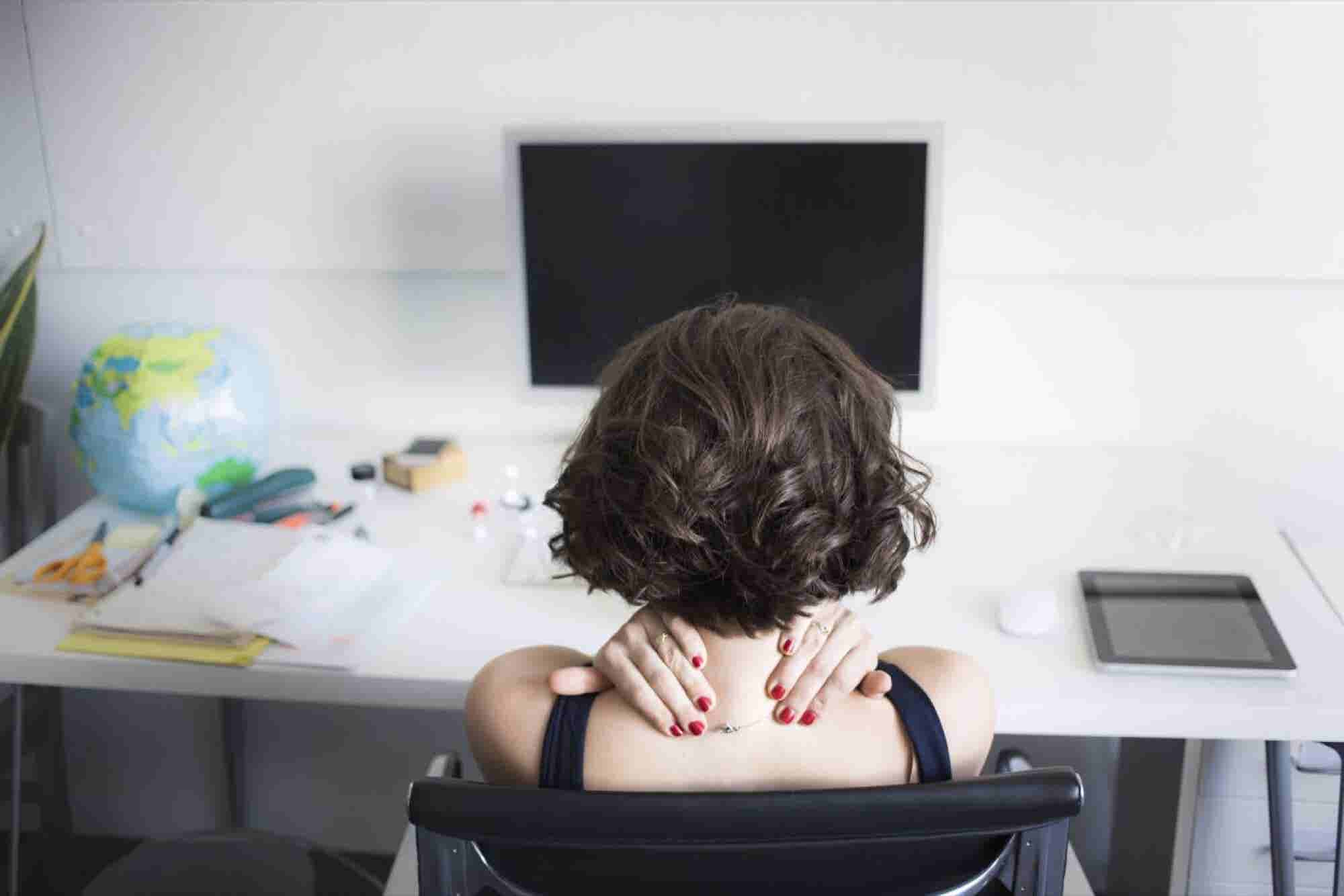 5 Ways to Reduce Work-Related Stress