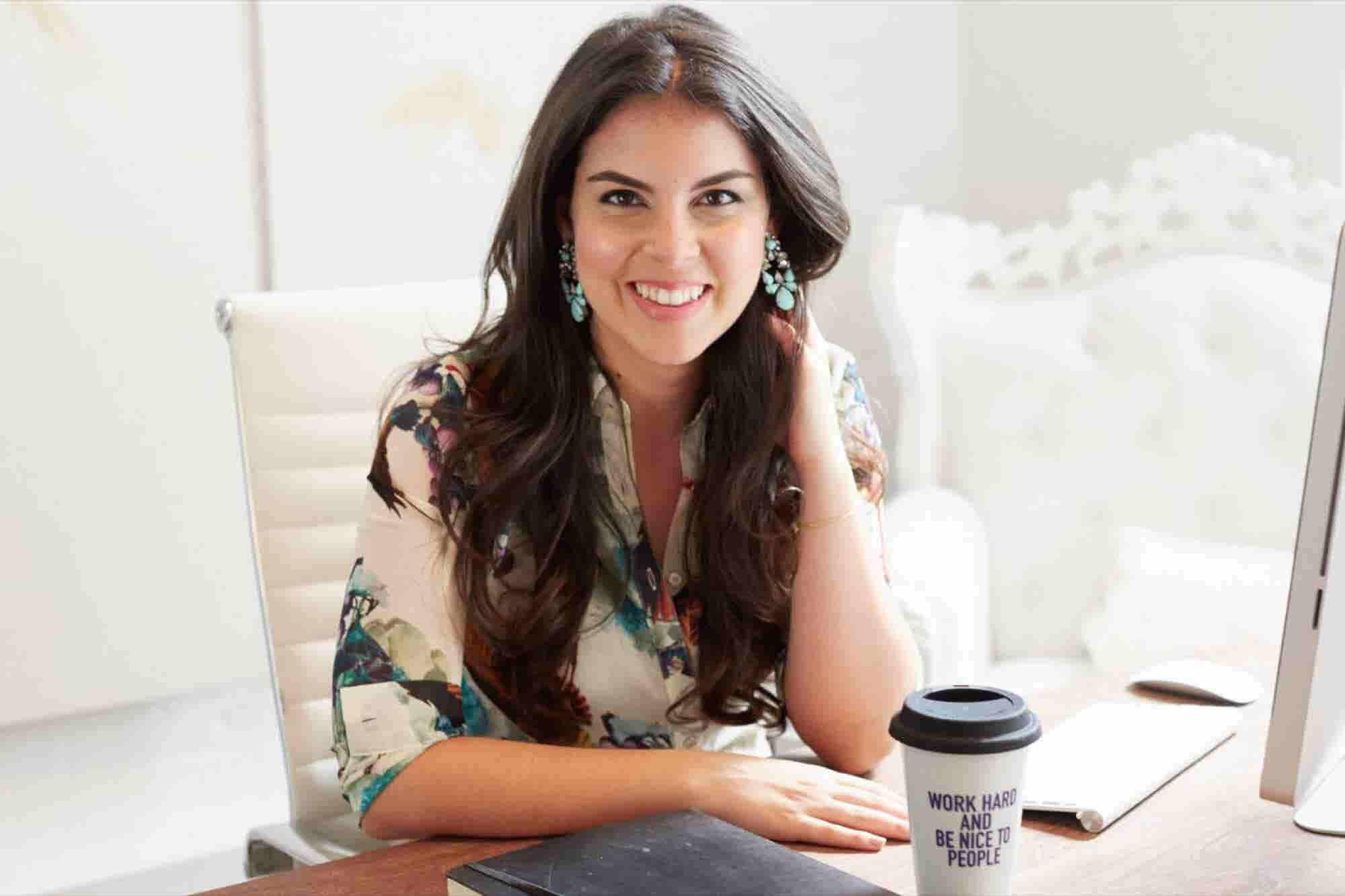 This Entrepreneur Shares The Lesson Every Founder Must Learn to Be a Powerful Leader