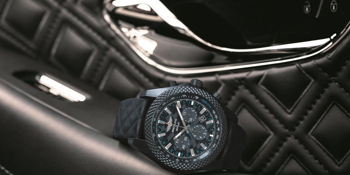 The Executive Selection: Breitling