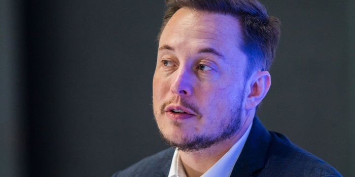 Elon Musk Has Resorted to Sleeping at Tesla's Factory to Try to Get it Back on Track