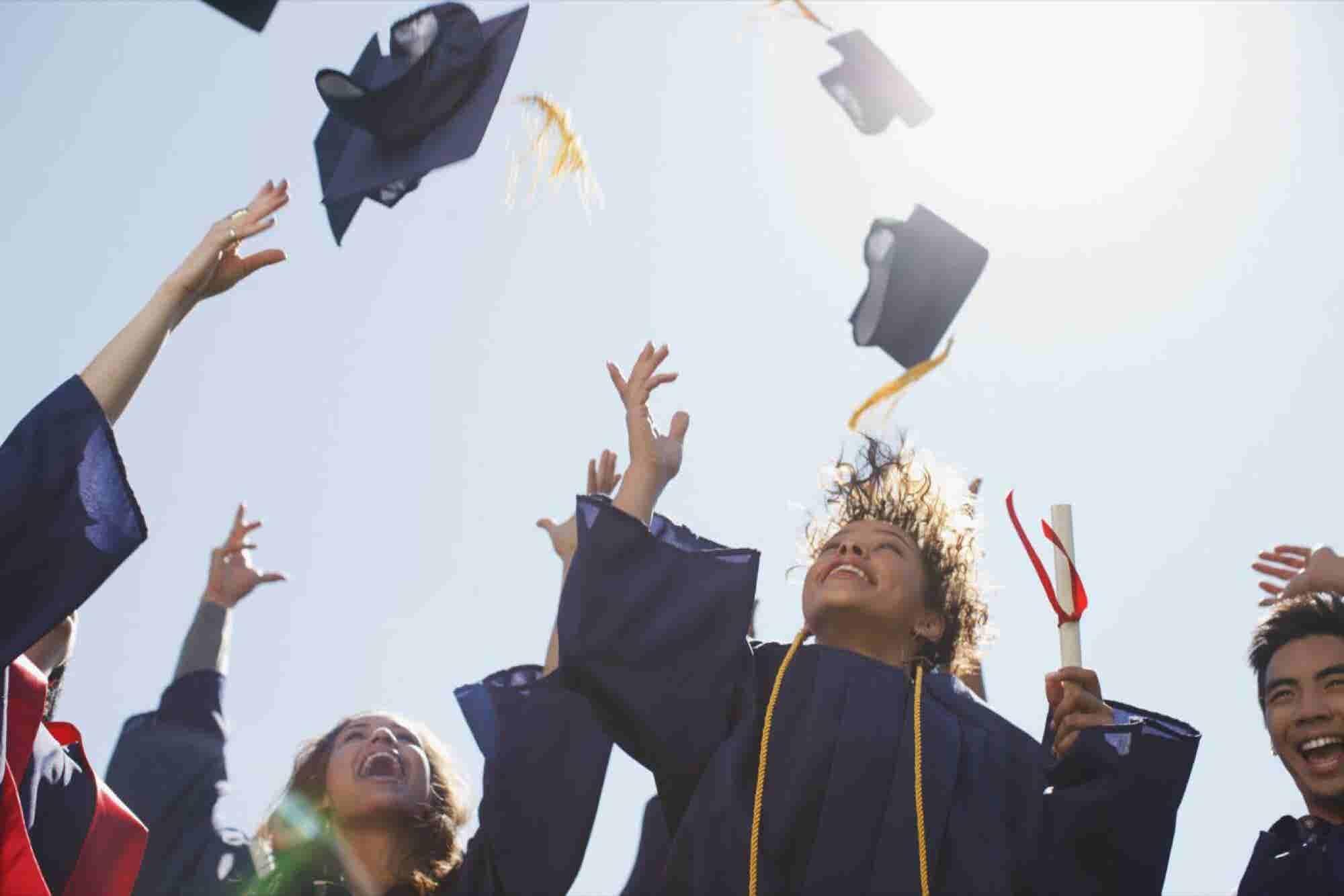 Top 25 Best Undergrad Programs for Entrepreneurs in 2018