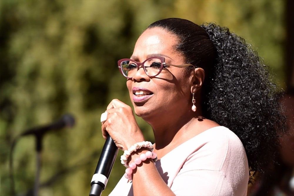 Fuel Your Drive With These Motivational Stories of Elon Musk, Jeff Bezos and Oprah Winfrey
