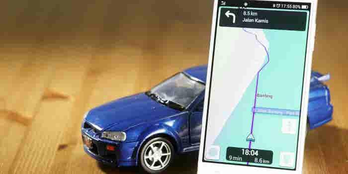 Estos son los peores países para manejar (según Waze)