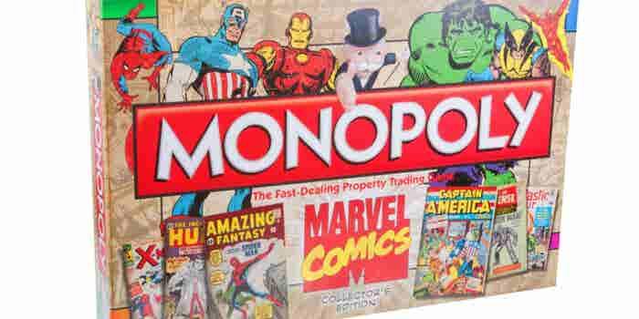 """10 """"trucos"""" de los cómics para tu negocio"""
