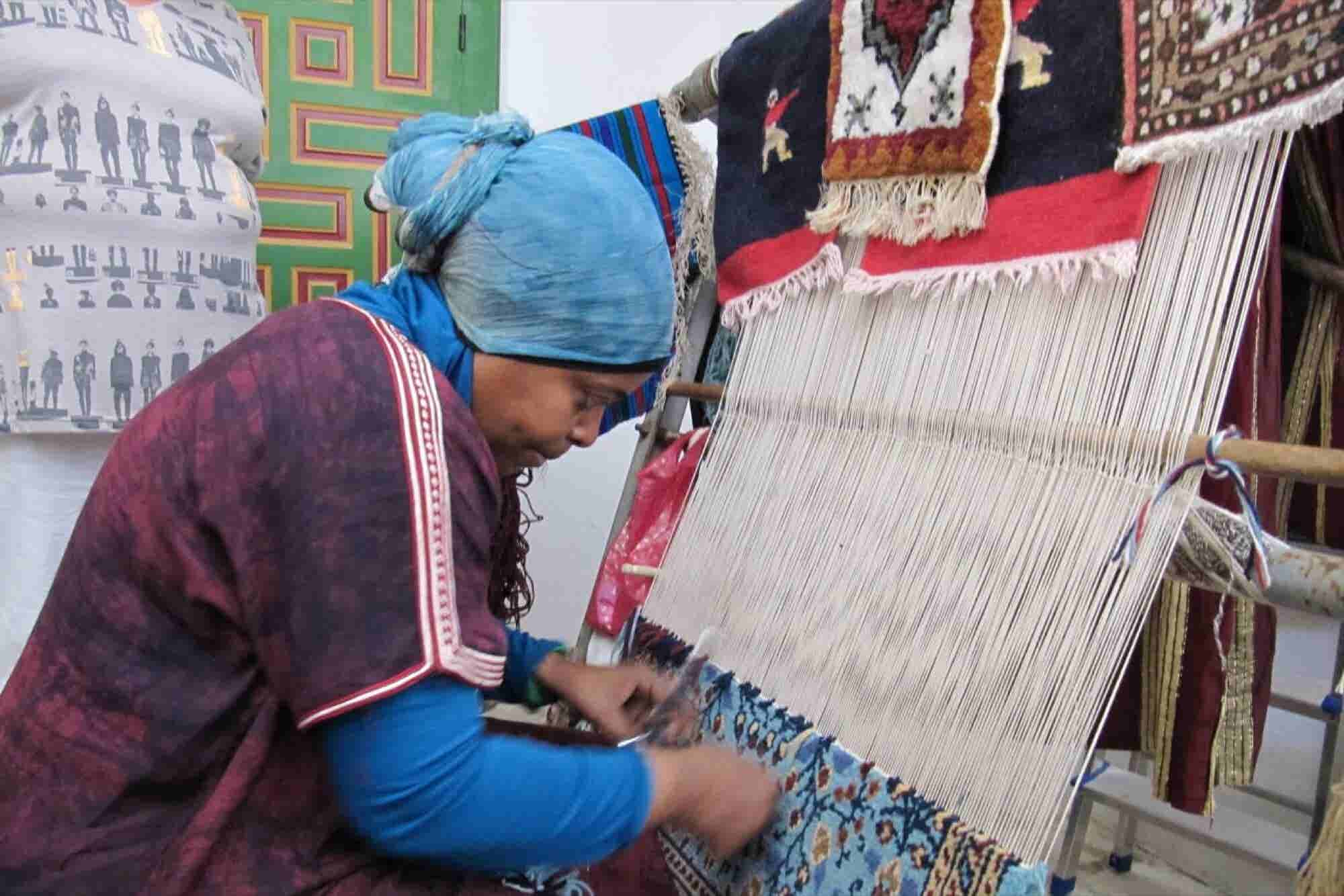 Why Handloom is Still an Attractive Industry for Startups?