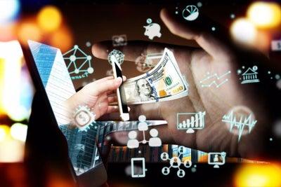 Building Financial Discipline at an SME