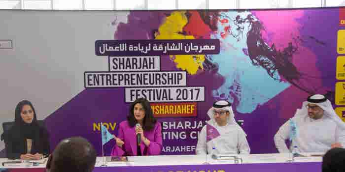 Sharjah Entrepreneurship Festival Gets Set To Unite The UAE Entrepreneurship Ecosystem