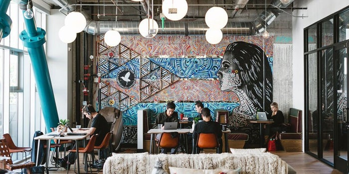 12 Crazy Things You Should Know About WeWork, the Coworking Company