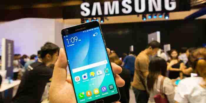 Samsung pagará millones a Apple por el botón de desbloqueo