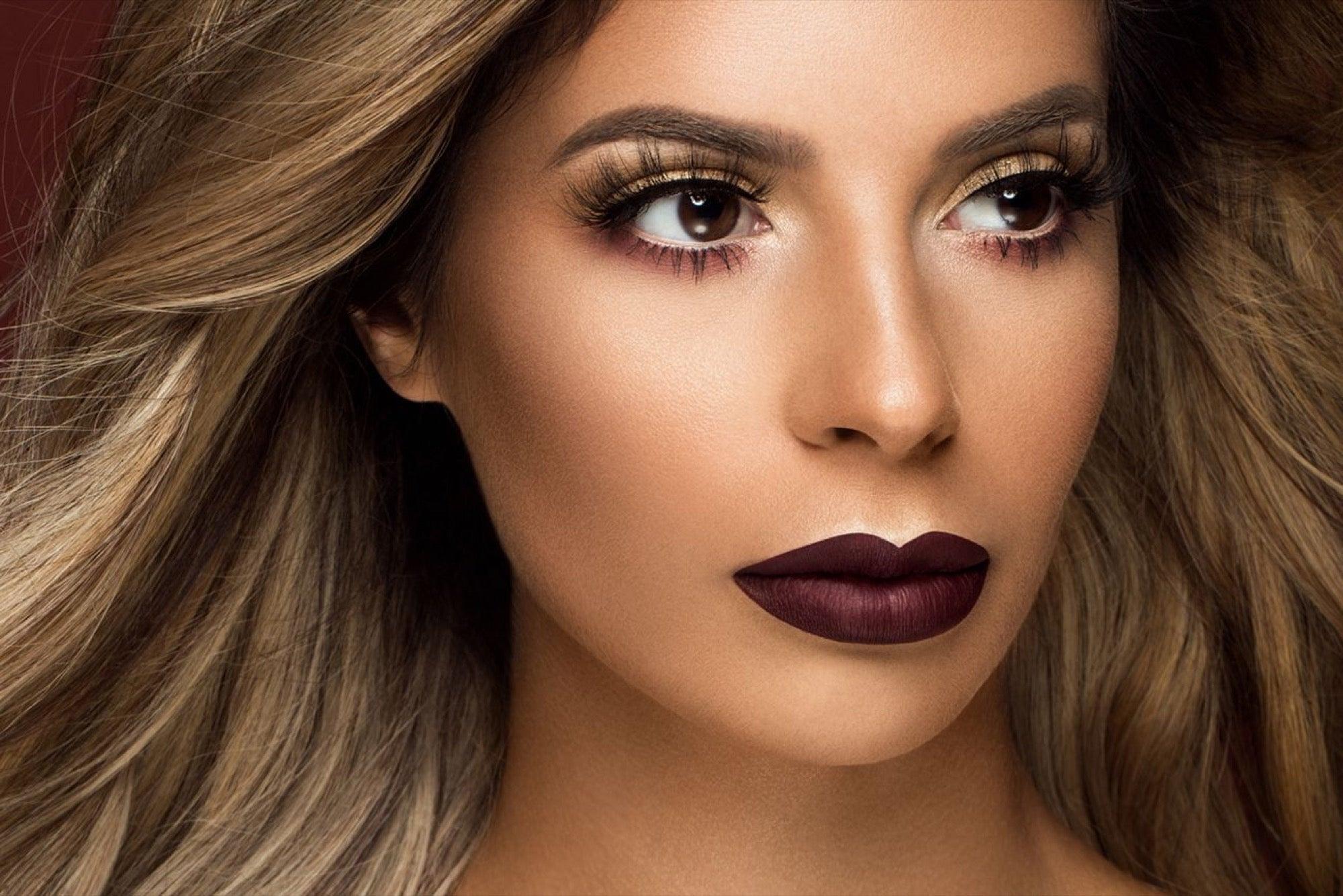 This Beauty Guru Turned Her Instagram