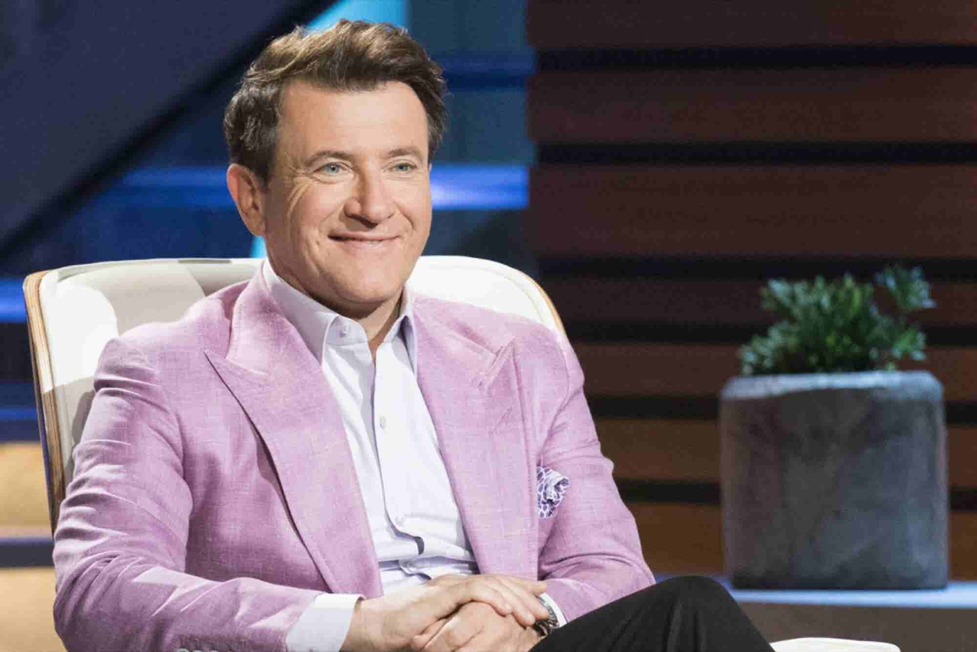 Robert Herjavec on Entrepreneurship, Working with Inventive Kids and Bringing Prototypes to Life