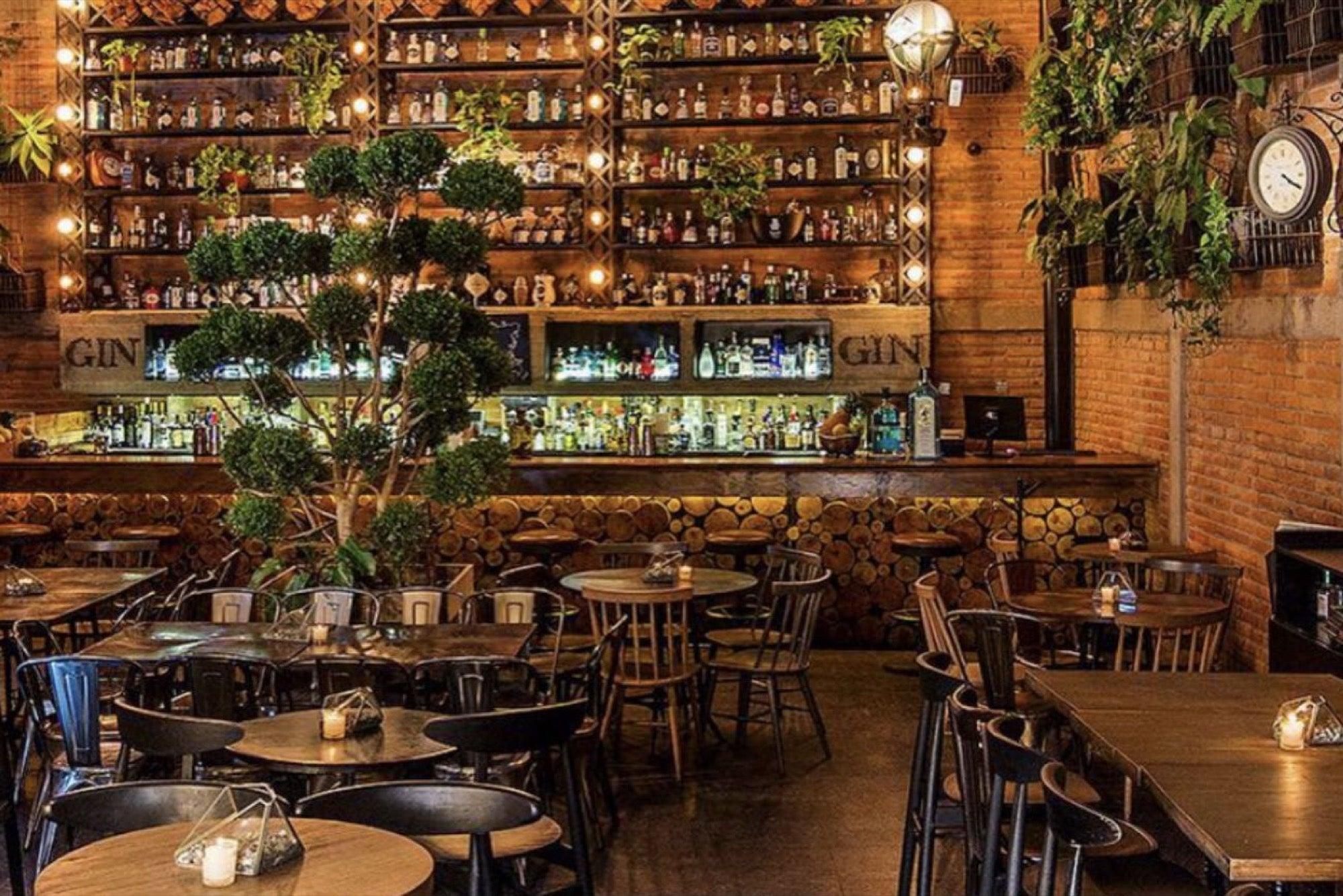 4 consejos efectivos para abrir tu propio restaurante bar for Articulos para restaurantes