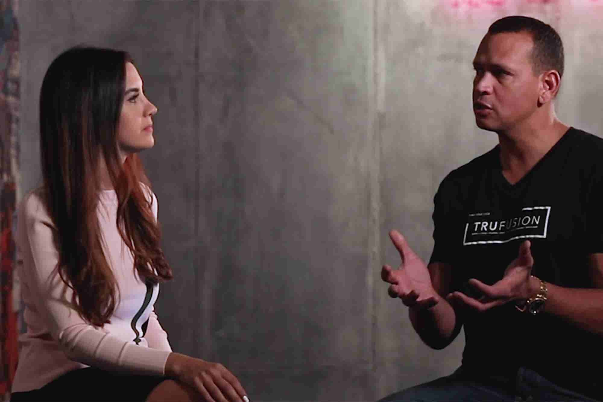 Hey, Entrepreneurs: Here's How to Get on Alex Rodriguez's Radar