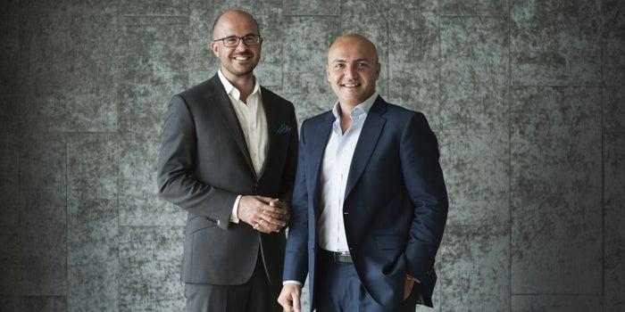 Evolving An Industry: Sam Quawasmi And Chris Thomas, Co-Founders And Co-CEOs, Eureeca