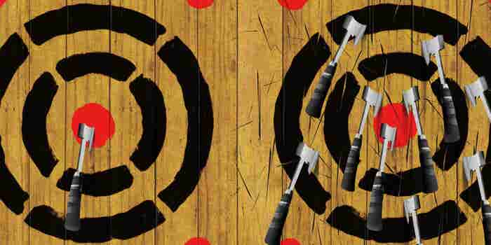 This Ax-Throwing Company Plans to Transform From Small Business to National Franchise