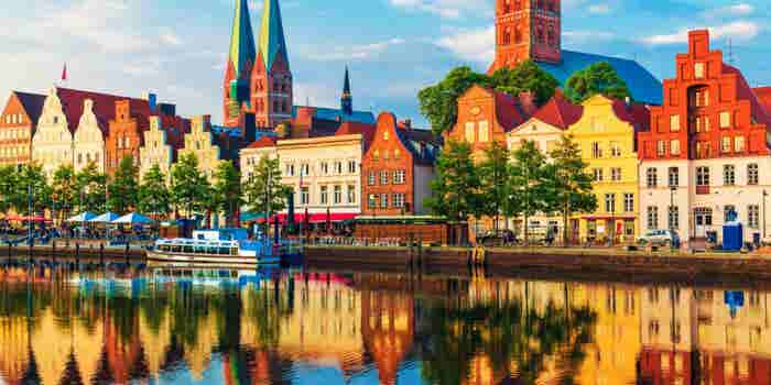 Made in Germany: Trabajar en Alemania