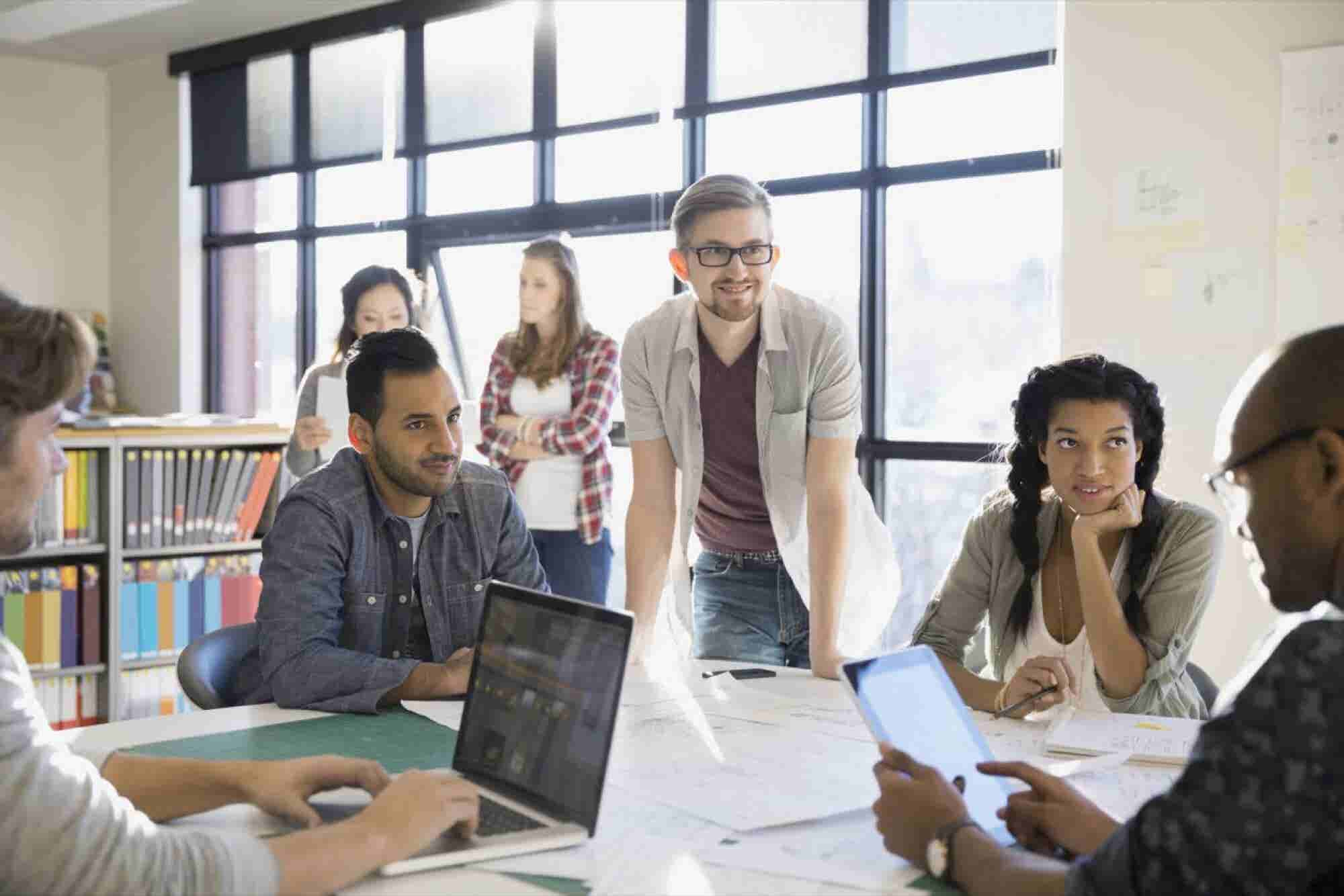 10 Ways to Make Your Employees 10x More Productive