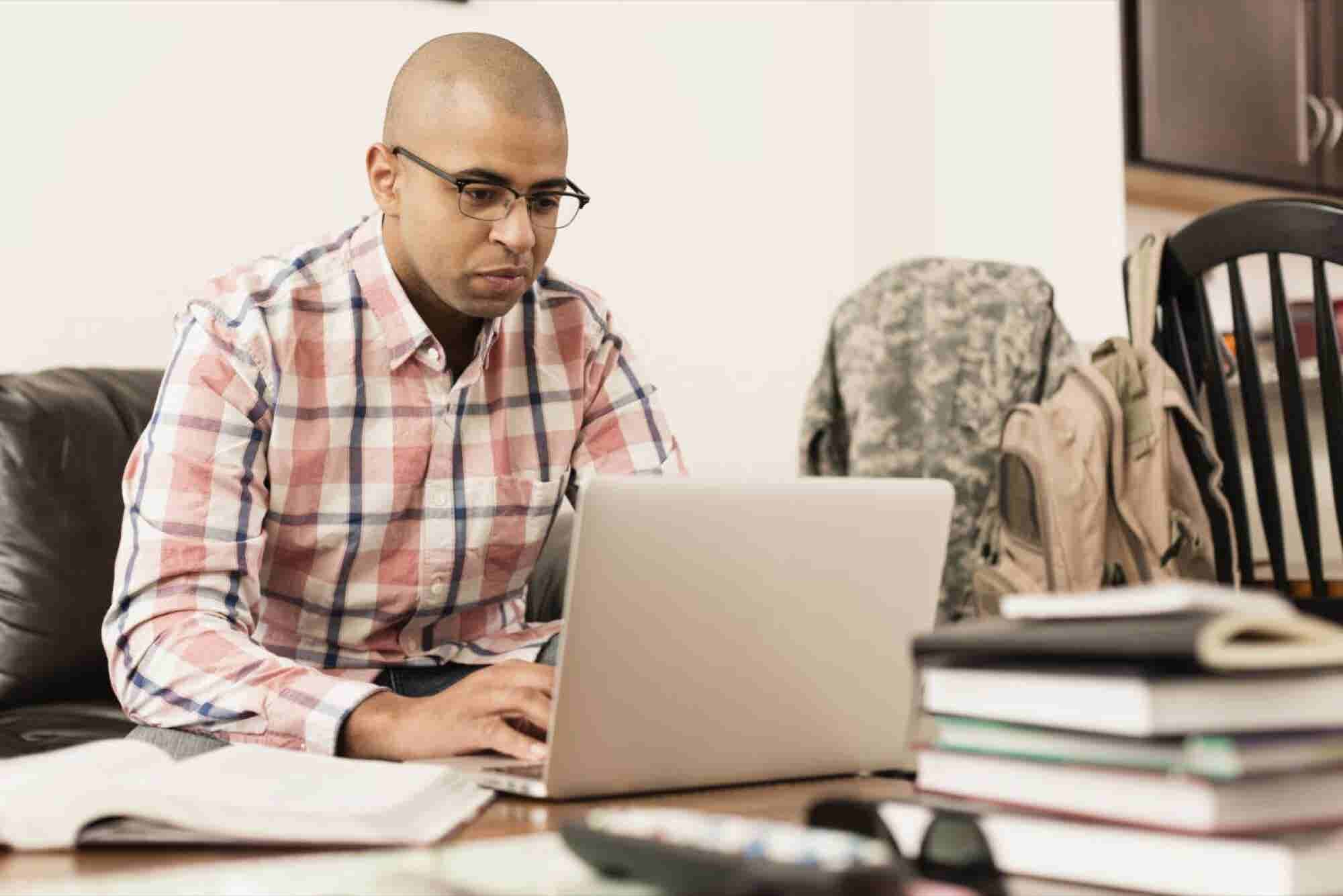 It's Time to Bust These 3 Myths About Hiring Veterans